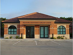 Doctors Outpatient Surgery Center